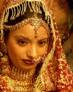 Traditional Indian Bridal Jewelry - The Beading Gem\'s Journal