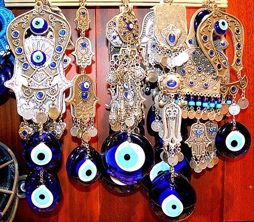 Nazar Boncugu: Turkish Evil Eye Beads