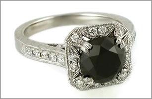 Domina Black Diamond