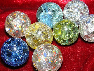 How To Fry Marbles And Make Crackle Bead Jewelry The
