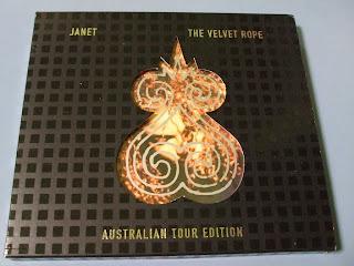 Music Haven: Rarities #32: Janet The Velvet Rope Tour