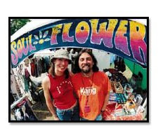 booth - Welcome to Soul Flower Blog!