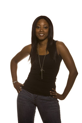 shy from flavor of love