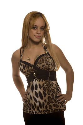 Chance nude real flavor love of