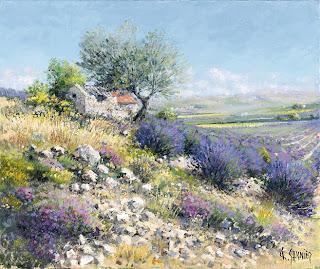 Aliexpress.com: Acheter Peinture à l'huile impressionniste