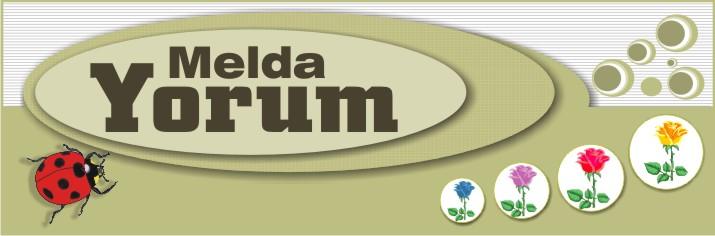 Melda Yorum