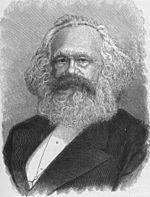 Sociologia crítica-Karl Marx
