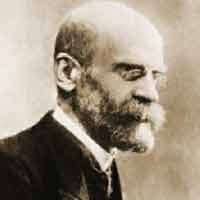 Sociologia funcionalista-Émile Durkheim