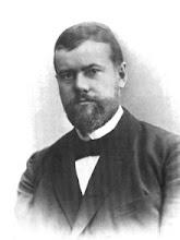 Sociologia compreensiva-Max Weber