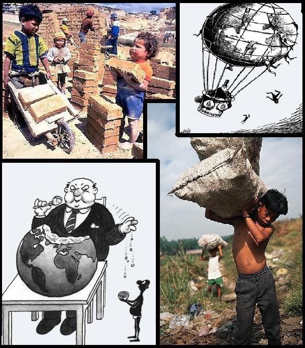 hijos bastardos de la globalizacion