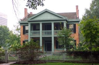 Historic Hanley House