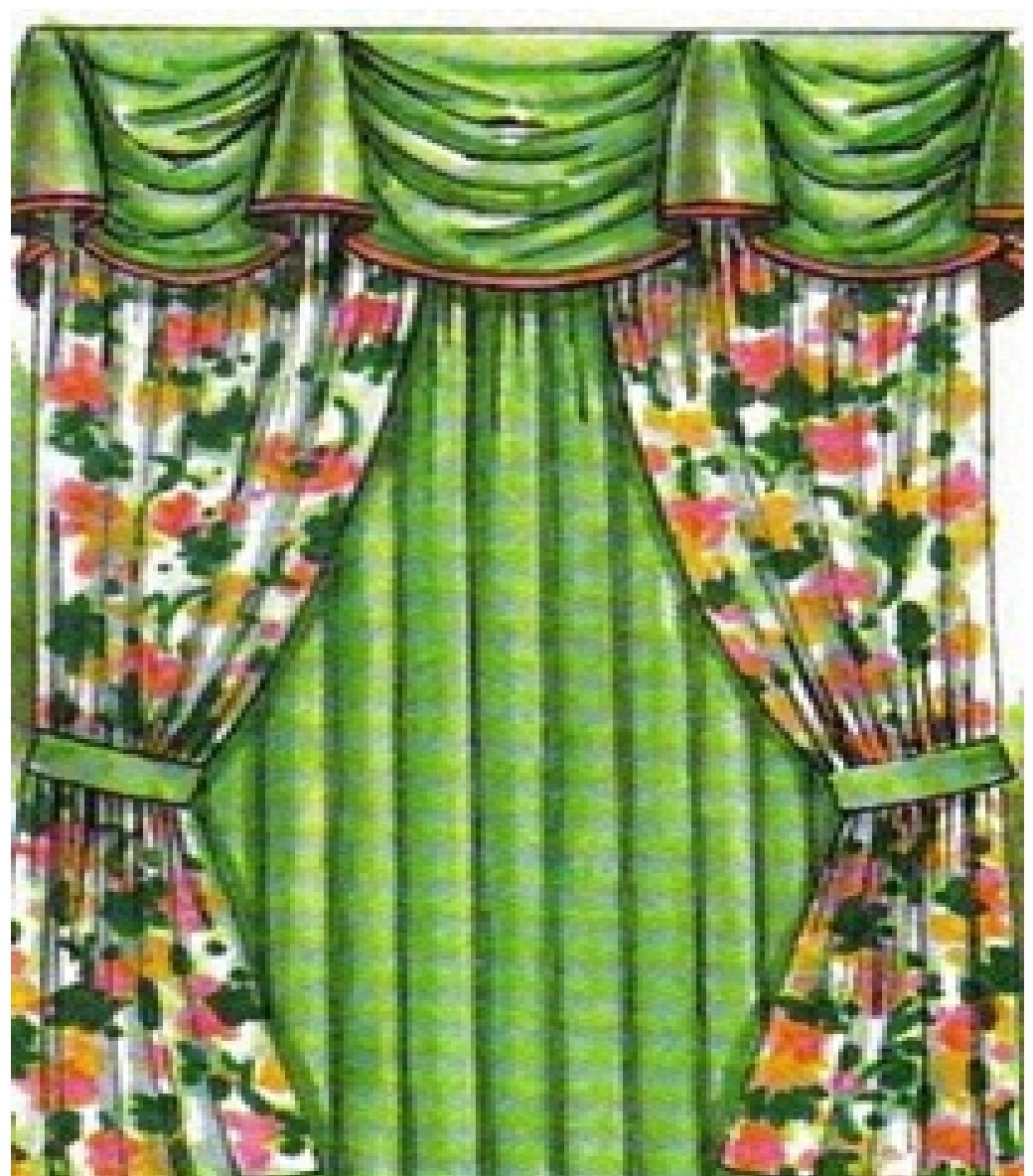 Curtain Patterns To Sew