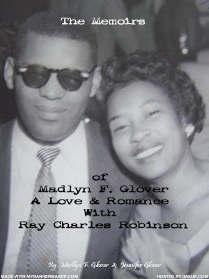 Ray Charles Video Museum: Ray Charles' Early Iconography