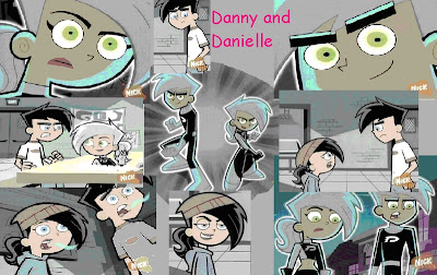 Danny Phantom Milftoon Comic