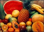 LAS FRUTAS, NUTRITIVAS Y DELICIOSAS