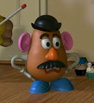 Mr Potato ToyStory picture