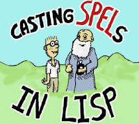 Casting SPELs In Lisp Book Cover