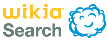 Wikia Search Project