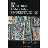 Natural Language Understanding (2nd Edition) book cover