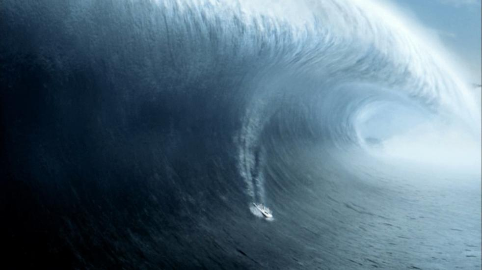 [This is My Blog Place Thing]: Watched: KILLER WAVE