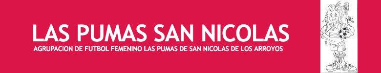Las Pumas San Nicolás