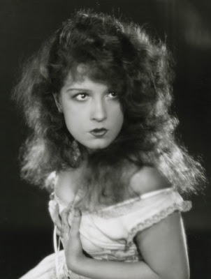 Noir and Chick Flicks: Lili Damita
