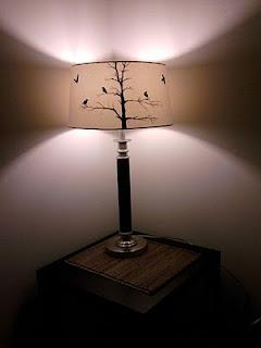 Zurick Designs: Lampshade Art