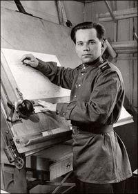 Mihail Kalashnikov