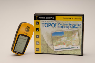 Garmin Topographic Map.Pursuit Hunting Garmin Etrex H And Topo Mapping Software
