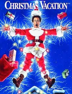 Christmas Vacation Soundtrack.Holiday Music Okie A La Mode