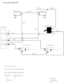 the rage coin switch wiring diagram. Black Bedroom Furniture Sets. Home Design Ideas