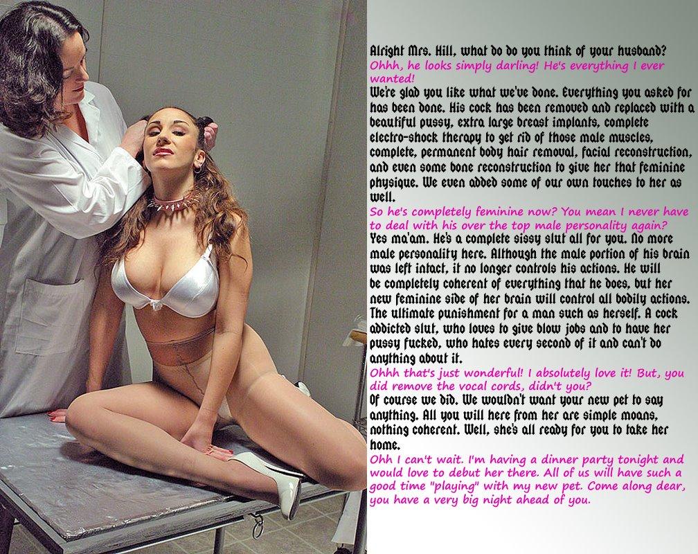Adult Video Anal sex femdom porn