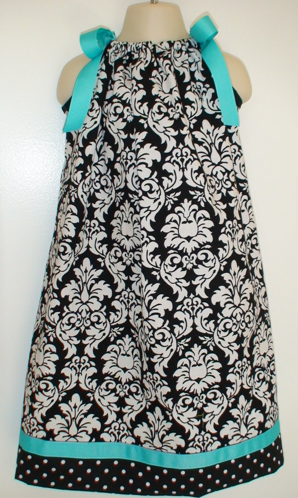 Dld Pillowcase Dress