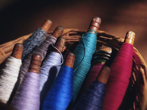 CAREER OUTCOME TEXTILE ENGINEERING