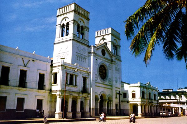 Catedral de trinidad