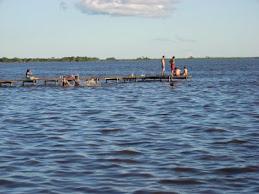 Laguna Suarez