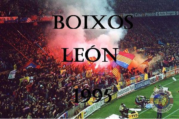 BOIXOS LEON