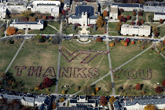 Hokie Thanks