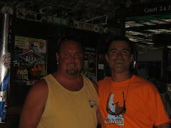 Tony & Pete