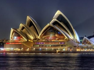 Australia Holiday Travel and Accommodation