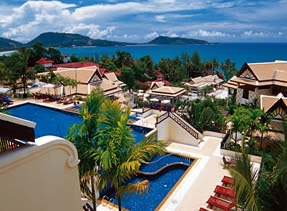 Speacial Benefits Offered at Blue Marine Resort Phuket