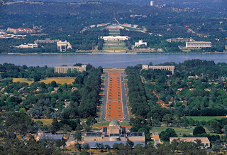 Canberra Travel Guide in Australia