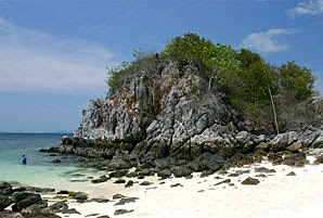 Khai Nok Island