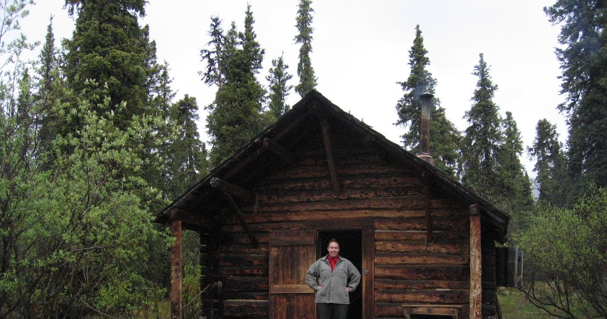 Upper savage river cabin no 30 for Denali national park cabins