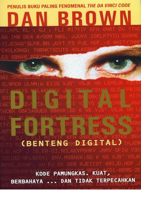 Digital Fortress Summary & Study Guide