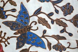 Motif Batik Sapanti Motif Ini Berasal Dari Solo Jawa Tengah Sapanti