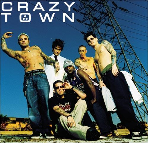 Crazy town download albums zortam music.