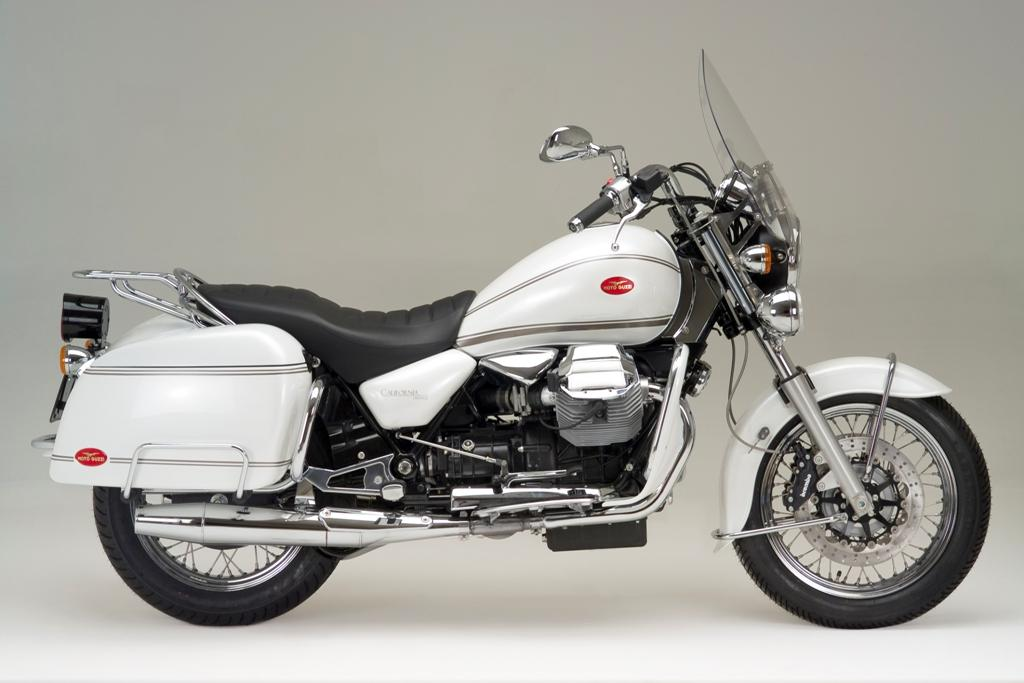 biker excalibur ii moto guzzi california vintage. Black Bedroom Furniture Sets. Home Design Ideas