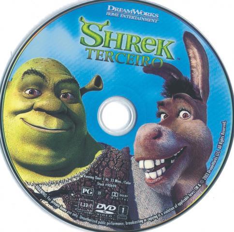 Pictures Of Shrek Dvd 2 Disc Kidskunst Info
