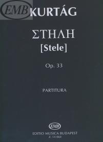 [stele]